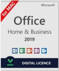 Электронная лицензия Microsoft Office 2019 Home and Business ESD for MAC