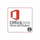 Электронная лицензия Microsoft Office 2019 HOME AND STUDENT ESD [79G-05012]